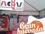 ACEVI con La Gran Huevada de Villafranca