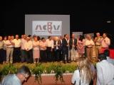 Entrega de premios e Inauguración de la nueva sede de ACEVI